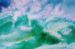 Cynthia Crocker Scott: Essence of Waves